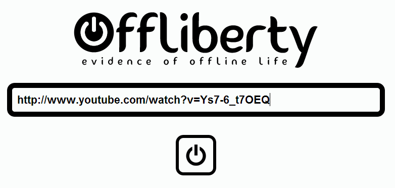 offliberty.com, download youtube audio or video with ease and without any software