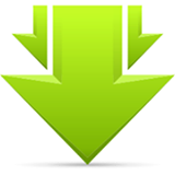 savefrom.net logo - claims to help download videos and sound from over 40 sites