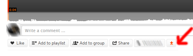 savefrom.net helper plugin download video audio from soundcloud screenshot 3