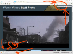 torch browser download audio video easy download from vimeo automatically picks the highest quality