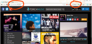 torch browser download audio video social torch music channel will not allow video or sound download hypoicrits
