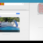 avd android video downloader review second step finding a video to download