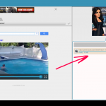 avd android video downloader review step 3 download the video by playing it