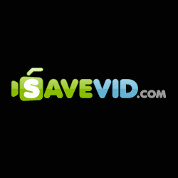 savevid.com download online video and audio website logo