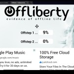 download youtube android free offliberty no app - step 8 for video you'll have to wait a moment