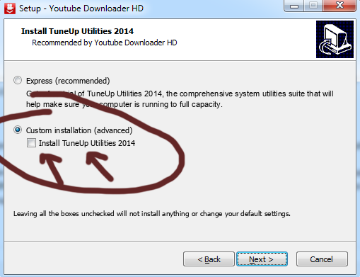 youtube downloader hd download youtube videos high definition avoid installing tuneup utilities 2014, they will screw up your computer