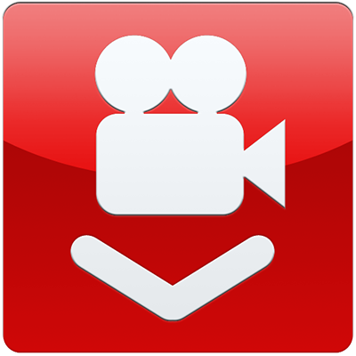 youtube downloader hd logo