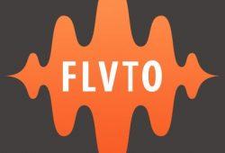 flvto.biz flvto.com logo