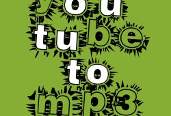 youtube to mp3 logo