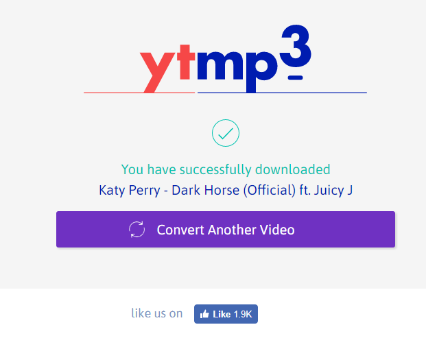 ytmp3.com - step5 quick download at least that