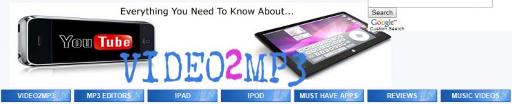 video2mp3 keyword research pic 1 video2mp3.com