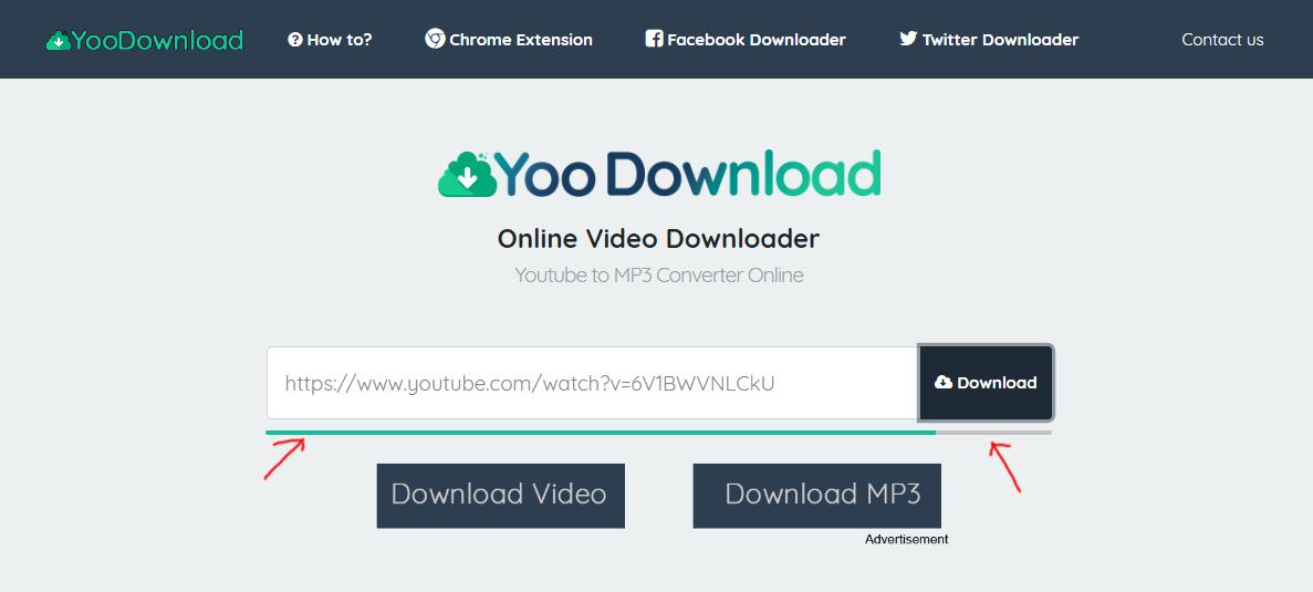 Video link downloader online