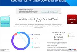 keepvid drastic change no more video downloads