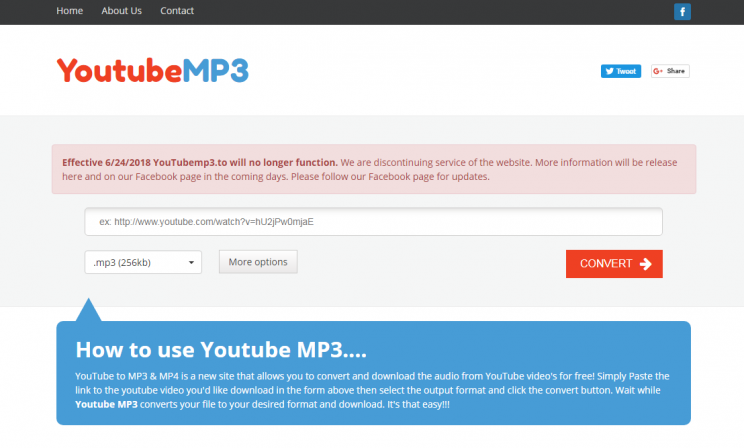 youtubemp3.to doesn't work anymore step 1