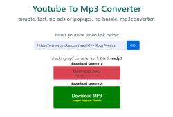 mp3converter download mp3